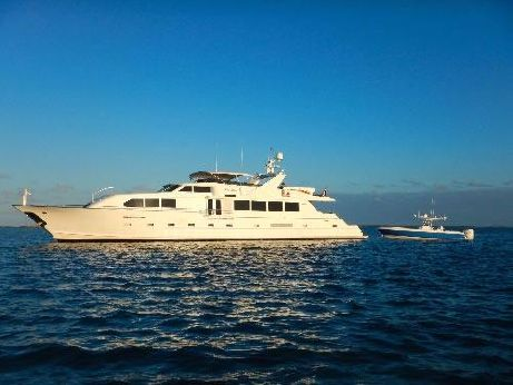 1995 Broward Motor Yacht