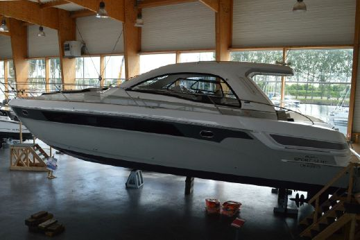2014 Bavaria Motor Boats Sport 44HT
