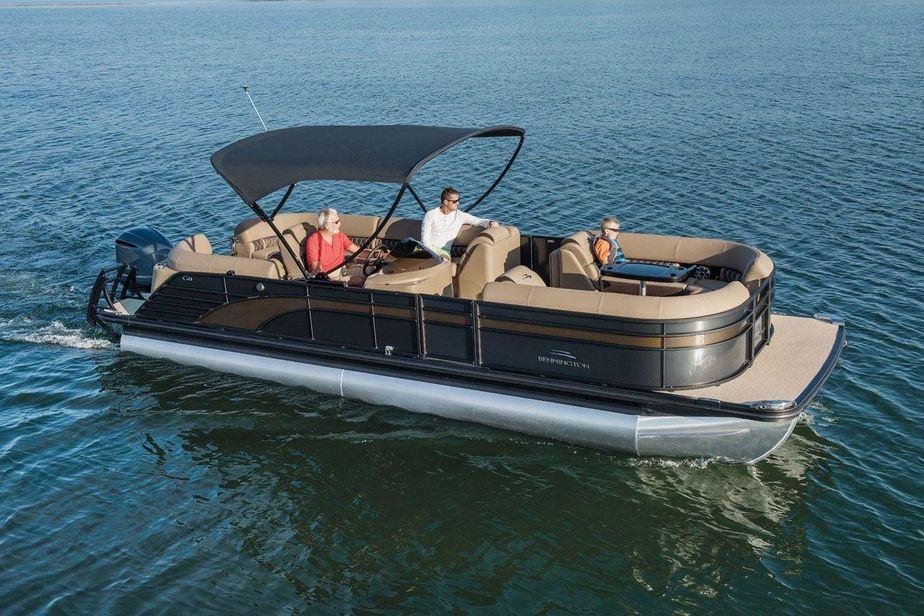 2020 Bennington 23 Gsrfb Pontoon Boat For Sale Yachtworld