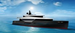 2014 Green Yachts LGH 53