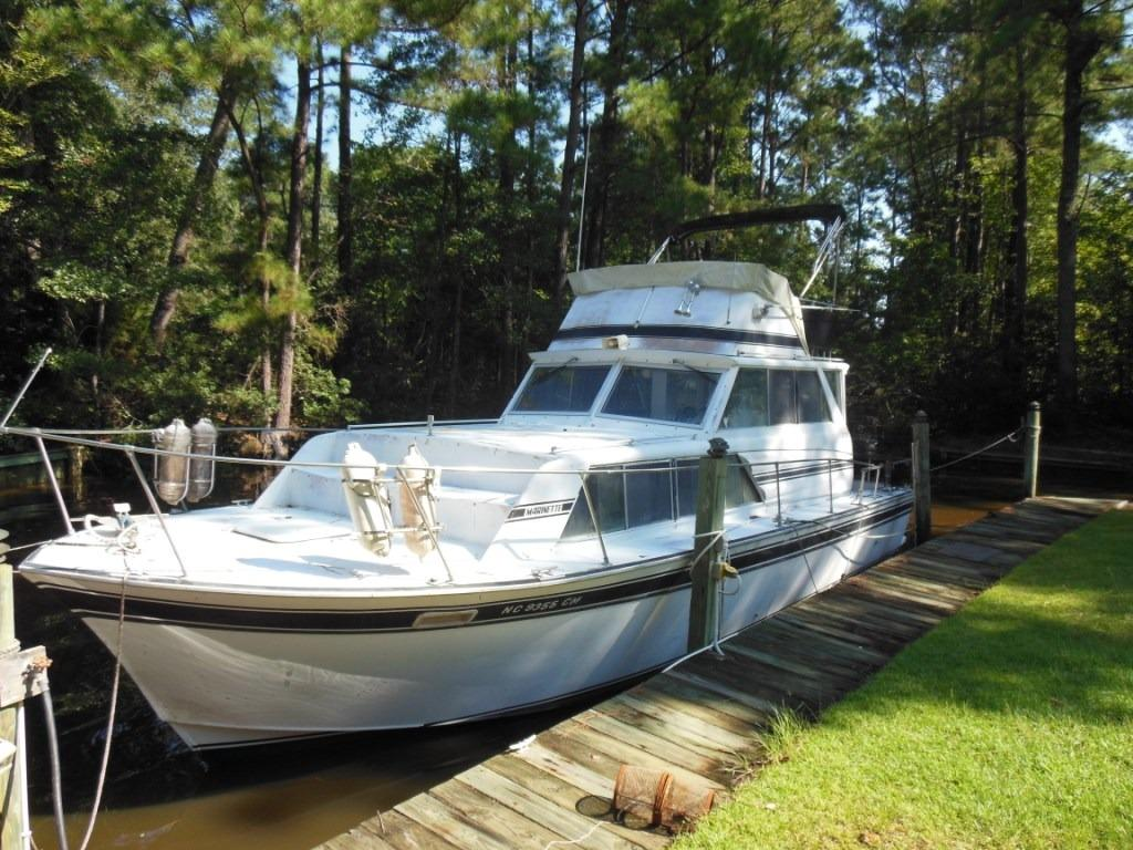 Marine Boats For Sale