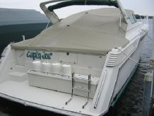1992 Wellcraft 43 Portifino