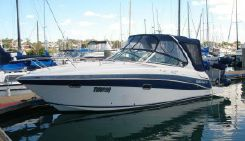 2004 Four Winns Vista 288