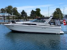 1988 Sea Ray 350 Sundancer