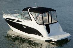 2010 Bayliner 315 Cruiser