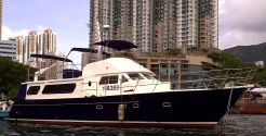 2007 Seahorse Marine Custom 55