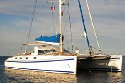 2000 Outremer 50  Light