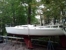 1993 Jboats J105, J/105, J-105, J 105