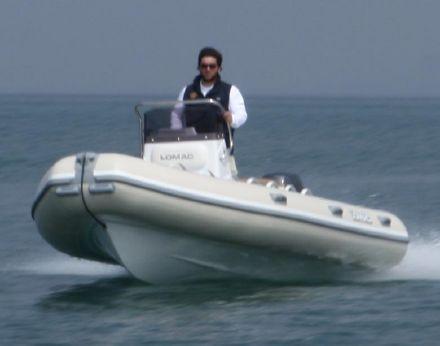 2008 Lomac 510 IN