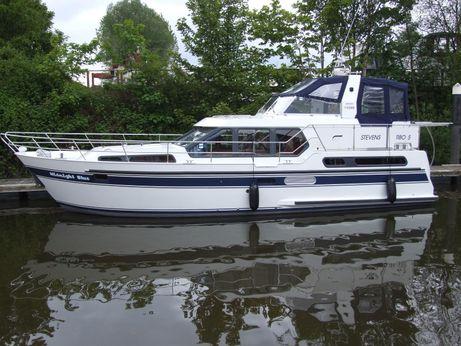 2005 Stevens 1180 S