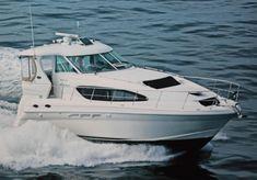 2008 Sea Ray 40 Motor Yacht