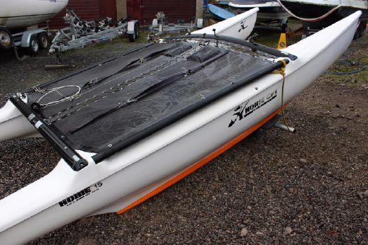 2009 Hobie Cat Catamaran