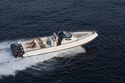 2020 Capelli Tempest 44 Luxury