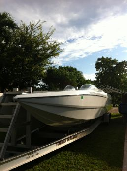 2005 Motion Marine Poker Run Edition