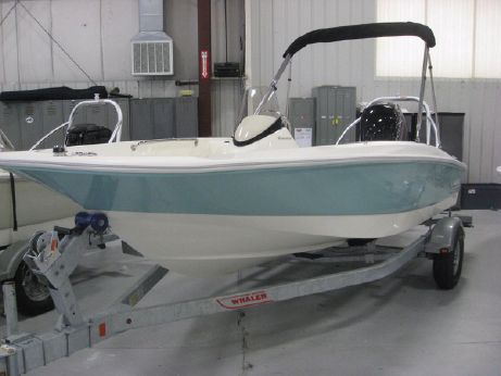 2015 Boston Whaler 170 Super Sport