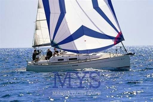 2006 Dufour Yachts DUFOUR 34 PERFORMANCE