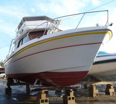 1979 Cruisers Yachts 288 Villa Vee