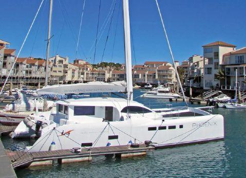 2015 Tag Yachts TAG 60 XR Catamaran