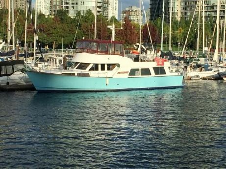 1978 Simpson Pilothouse