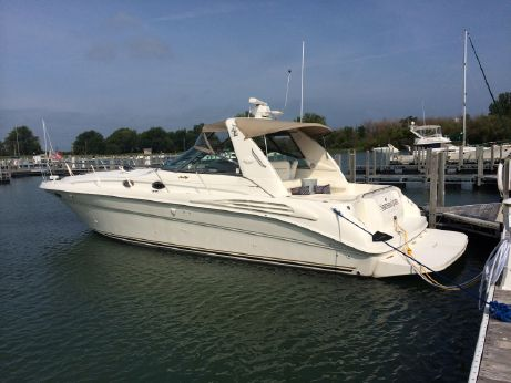 2000 Sea Ray 40 Sundancer