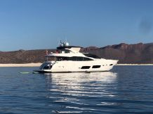 2014 Sunseeker 28 Metre Yacht