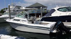 1992 Grady White Sailfish 252 Sport Bridge