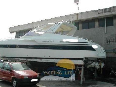 1993 Ab Yachts AB 55'