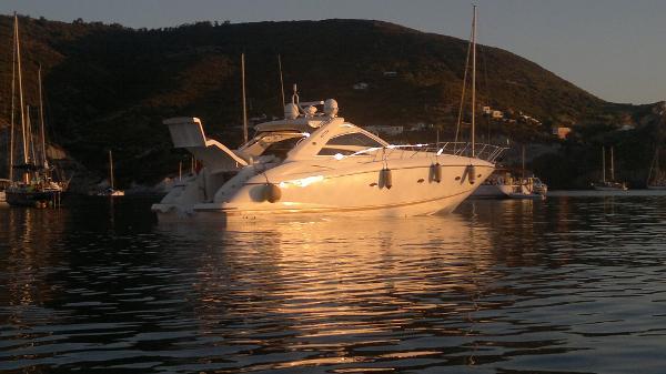 53' Sunseeker Portofino for sale