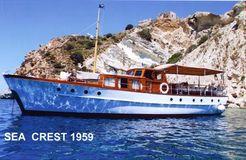 1959 Silver Class Ormidale 58