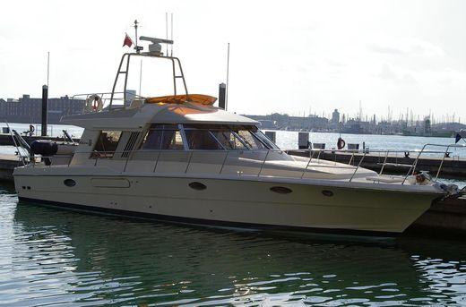 1983 Riva 50 Superamerica