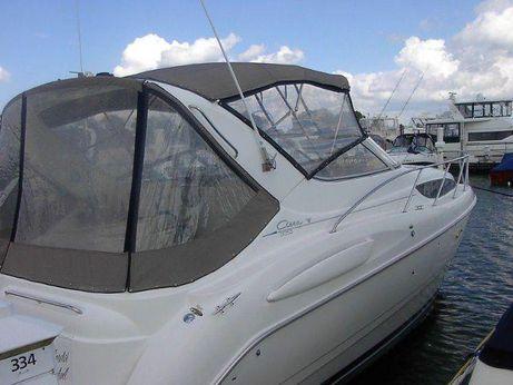 2001 Bayliner 3055 Cierra (SRG)
