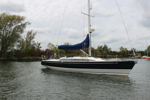 2000 X-Yachts X-412