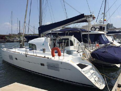 2008 Lagoon 380  S 2
