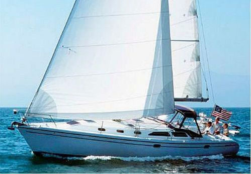 2000 Catalina 42 MK II