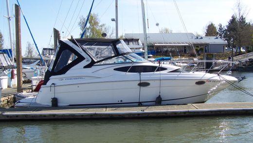 2006 Regal 3060