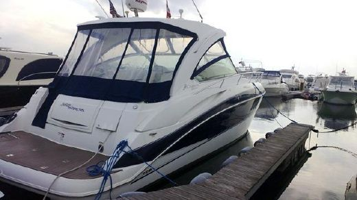 2007 Cruisers Sport Series Express 360