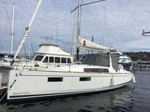 2018 Beneteau Oceanis 35.1
