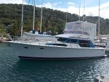 photo of 43' Mikelson m43 Sportfisher