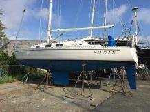 1988 J Boats J/37