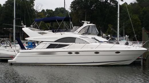 2006 Fairline Phantom