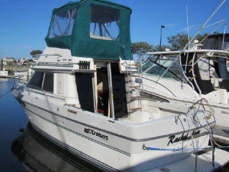 1989 Cruisers Inc 2980 Esprit