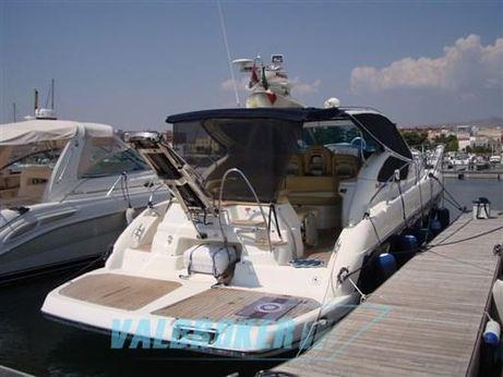 2007 Cranchi Mediterranee 43 Hard Top