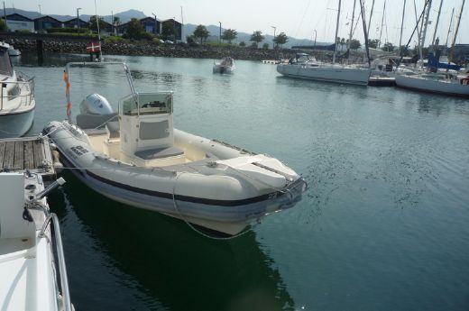 2013 Jokerboat Clubman 22