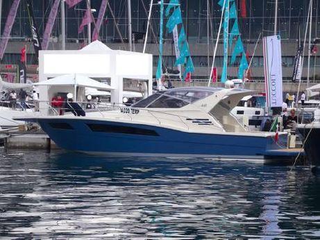 2017 Tuccoli T 440 ht ( 3 cabine )