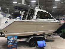 2020 Cutwater C-24 Coupe