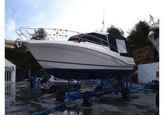 2009 Faeton Yachts 790 Moraga