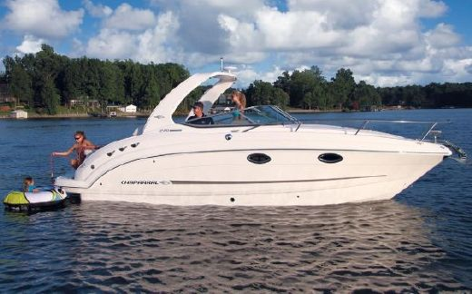 2006 Chaparral 270 Signature