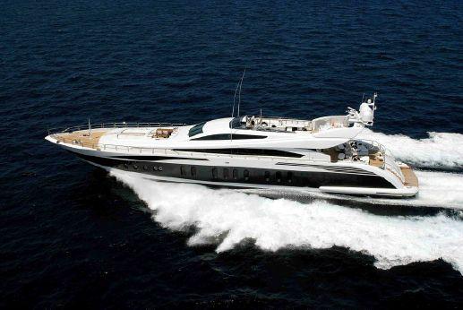 2008 Leopard 46