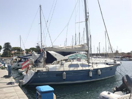 2004 Southerly 35 RS