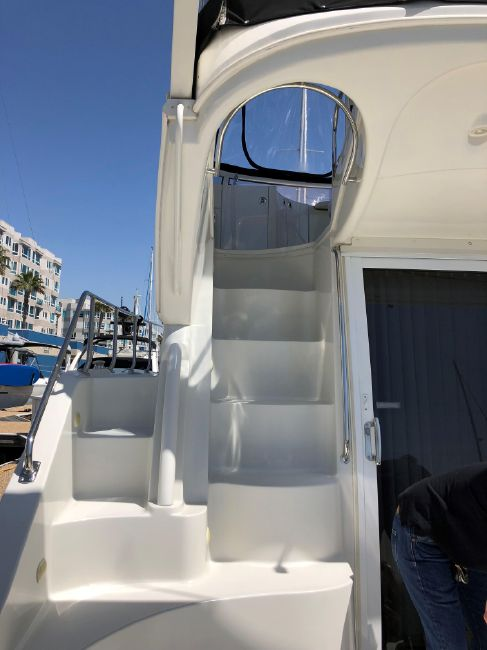 photo of 38' Carver Super Sport 38 Motoryacht